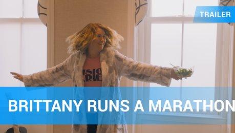 Brittany Runs A Marathon Film 2019 Trailer Kritik Kino De