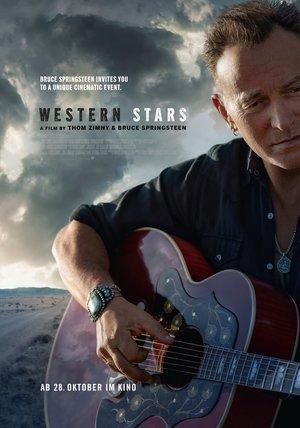 Western Stars Kino