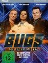 Bugs - Die Spezialisten: Die komplette erste Staffel Poster