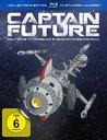 Captain Future - Komplettbox Poster
