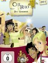 Chi Rho - Das Geheimnis, DVD 1 Poster