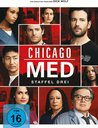 Chicago Med - Staffel 3 Poster