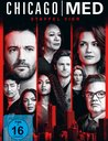 Chicago Med - Staffel 4 Poster