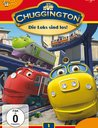 Chuggington 01 - Die Loks sind los! Poster