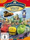 Chuggington 02 - Trainingsstunde mit Super-Lok und andere Episoden Poster