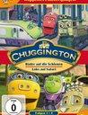Chuggington 03 - Räder auf die Schienen / Chuggington 04 - Loks auf Safari (2 Discs) Poster