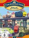 Chuggington 03 - Räder auf die Schienen Poster
