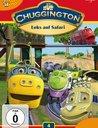 Chuggington 04 - Loks auf Safari Poster
