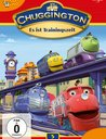 Chuggington 05 - Es ist Trainingszeit Poster