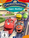 Chuggington 09 - Super-Bastian Poster