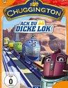Chuggington 12 - Ach du dicke Lok! Poster