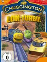 Chuggington 13 - Lock Turbo Poster