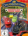 Chuggington 16 - Großvater Petes größte Show Poster