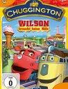 Chuggington 17 - Wilson braucht keine Hilfe Poster