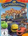 Chuggington 18 - Die Goldräder Poster