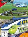 Chuggington 20 - Turboladung Poster