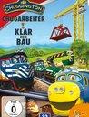 Chuggington 23 - Chuggarbeiter: Klar zum Bau! Poster
