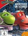 Chuggington 24 - Abenteuer im Schnee Poster
