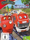 Chuggington 25 - Bahntastische Abenteuer Poster