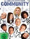 Community - Die komplette dritte Season Poster