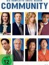 Community - Die komplette erste Season (4 Discs) Poster