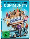 Community - Die komplette sechste Season Poster