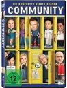 Community - Die komplette vierte Season Poster