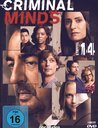 Criminal Minds - Staffel 14 Poster