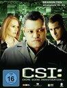 CSI: Crime Scene Investigation - Season 10.2 (3 Discs) Poster