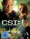 CSI: Crime Scene Investigation - Season 11.1 (3 Discs) Poster