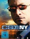 CSI: NY - Season 5.1 (3 DVDs) Poster