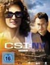 CSI: NY - Season 5.2 (3 DVDs) Poster