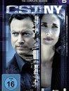 CSI: NY - Season 5 (6 Discs) Poster