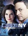 CSI: NY - Season 7.1 (3 Discs) Poster