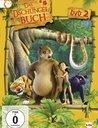 Das Dschungelbuch, DVD 02 Poster