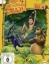 Das Dschungelbuch, DVD 04 Poster