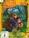Das Dschungelbuch, DVD 06 Poster