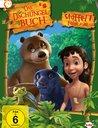 Das Dschungelbuch - Staffel 1.1 (Folge 01-26) (5 Discs) Poster