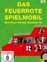 Das feuerrote Spielmobil - Das Haus mit der Nummer 30, Folge 01-23 (3 DVDs) Poster
