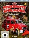 Das feuerrote Spielmobil - Märchenbox Poster