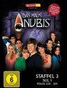 Das Haus Anubis - Staffel 3, Teil 1, Folge 235-304 (5 Discs) Poster