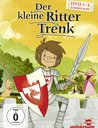 Der kleine Ritter Trenk - DVD 1-3, Sammelbox (3 Discs) Poster