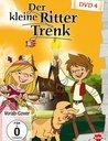 Der kleine Ritter Trenk - DVD 4 Poster