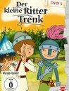 Der kleine Ritter Trenk - DVD 5 Poster