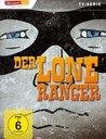 Der Lone Ranger (3 Discs) Poster