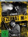 Dezernat M, Volume 1 Poster
