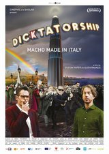 Dicktatorship - Macho Made in Italy