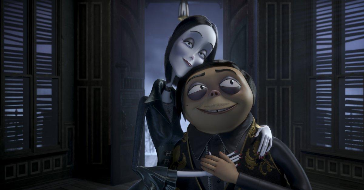 Die Addams Family In Verrückter Tradition Stream