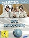 Die Besucher (3 DVDs) Poster