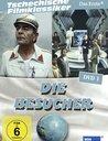 Die Besucher - DVD 1 Poster